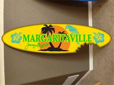 6' surfboard decor, surfboard decor, wall hanging surf