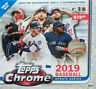 2019 Topps Chrome Update Baseball Pink Refractor - You Pick - Complete Your Set