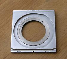 Linhof III 3 69 6x9 Reforzado Technika plana Lensboard para Compur 1 Copal Nº 1