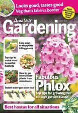 AMATEUR GARDENING magazine - 13th June 2020 (BRAND NEW)