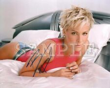 Brittany Daniel signed 5x7 Autograph Photo Rp - Free ShipN! Sexy! Joe Dirt