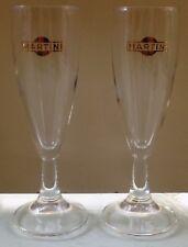 MARTINI D'ASTI SET OF TWO GLASSES