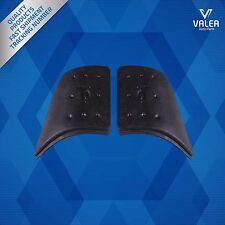 2 piezas botones izquierdos y derecho en la rueda de manejo de señal para