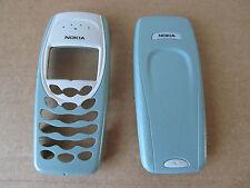 Original Nokia 3410 Cover (Oberschale + Unterschale)