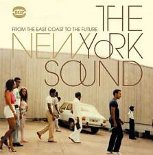 The New York Sound: From The East Coast To The Future (CDBGPD 176)