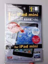 Daiso Japan a prova di impronte digitali Pellicola protettiva per iPad Mini UK Consegna