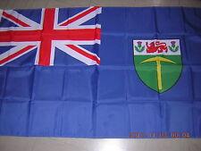 NEW Pre 1953 British Empire Flag Southern Rhodesia South Rhodesian Ensign 3X5ft