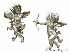 Angels & Cherubs Contemporary Wall Hangings
