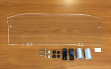 Acryl Windschott für Mazda MX5 NC Acrylglas