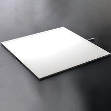 Ultraslim LED Panel A++ 60x60 62x62cm 40W Neutralweiß Kaltweiß 3000K 4000K 6000K