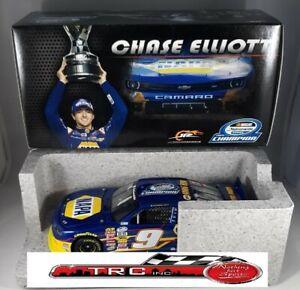 Chase Elliott 2014 Lionel/Action #9 Napa Nationwide Champion Chevy Camaro 1/24