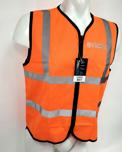 Proviz Nightrider Reflective Safety Vest, Size Small