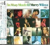 Murry Wilson / The Many Moods Of Murry Wilson JAPAN CD with OBI TOCP66037