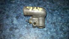 Porsche 924 2.0 (75-88) Flange Thermo Time Switch Housing 046103093 047103093b