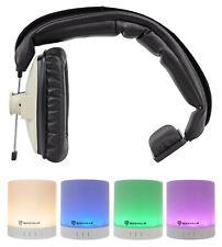 Beyerdynamic DT-102-16 OHM-GREY Single Ear Headphones + Free Speaker