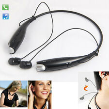Wireless Bluetooth Headset Headphone for iPhone 11 8 7 6S Plus Samsung S10 S9 S8