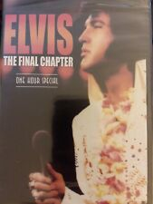 Elvis - The Final Chapter DVD - One Hour Elvis Presley Special SEALED free shpg
