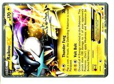 PROMO POKEMON CHAMPIONSHIPS 2013 N° 38/108 RAIKOU EX 170 HP