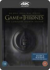 Game of Thrones: Series 8 4K Blu-ray (2019)