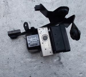 RENAULT MEGANE III ABS PUMP MODULE Steuergerät Hydraulikblöcke 28570063413