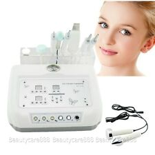 Perfect! 4In1 Microcurrent Diamond Micro Dermabrasion Ultrasound Skin Scrubber