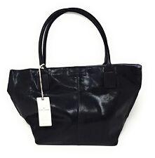 Tom Tailor Miri Deluxe Shopper Tasche Handtasche Schultertasche Damen schwarz