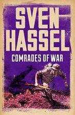 **NEW PB** Comrades of War by Sven Hassel (Paperback, 2014)
