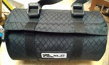 XLC Bicycle Metro SEAT BAG Black 140 cu. in. NEW