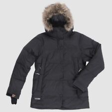 HOLDEN Women's BLISS Down Jacket - Black - Small - NWT