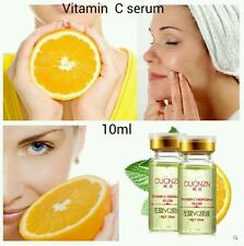 Skin Clarifying dark spot anti aging Vitamin C Serum100% pure Natural extract UK