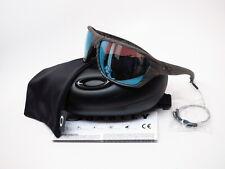 Oakley Split Shot OO9416-1664 Woodgrain w/Prizm Deep H2O Polarized Sunglasses