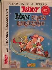 ASTERIX  ** LA GRANDE COLLECTION T28 (12) ASTERIX CHEZ RAHAZADE ** EO  GOSCINNY