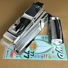 Tamiya Hotshot Body Shell Limited Product Silver Chrome Plated 58391 57785