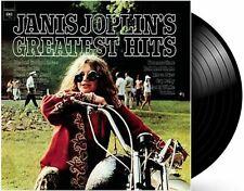 Janis Joplin - Greatest Hits [in-shrink] LP Vinyl Record Album