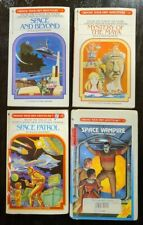 Choose Your Own Adventure Book Lot of 4 Vintage CYOA (#4, 11, 22, 71)