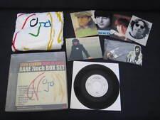 "John Lennon Imagine / Happy Christmas UK Vinyl 7"" in Japan Box T-Shirts Beatles"