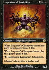 Laquatus's Champion - Foil X1 (Torment) MTG (NM) *CCGHouse* Magic