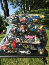 LEGOS 1 POUND GRAB BAG RANDOM BRICKS PARTS & PIECES