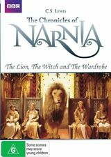 The Chronicles Of Narnia - The Lion (DVD, 2010) R4 New, ExRetail Stock (D162)