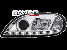 Fari DAYLINE Citroen Saxo 00-04 luci diurne