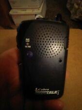 Cobra Microtalk 1 FRS100 Walkie Talkie Handset - Tested / Works