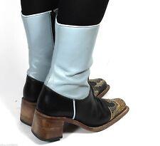 Sendra Damen-Cowboystiefel mit Reißverschluss