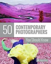 50 Contemporary Photographes vous devez savoir * Stephen SHORE/Nan Goldin/Araki