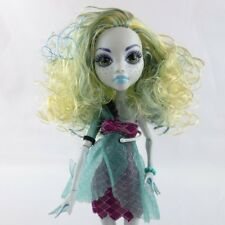 Monster High Doll School Disembody Council LAGOONA BLUE Outfit Shoes Lot