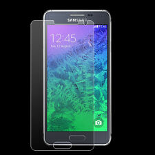 3x MATTE Displayschutzfolie für Samsung Galaxy Alpha Schutzfolie Display Folie