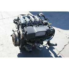 Motore 204D4 102000 km BMW X3 E83 2004-2010 2.0 diesel usato (52426)