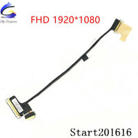 New For Lenovo Thinkpad T460S T470S LCD EDP Video Cable FHD 1920*1080 00UR902