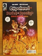 EMPOWERED and SISTAH SPOOKY's High School Hell #1 (2017 DARK HORSE Comics) VF/NM