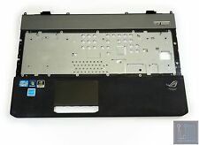 "ASUS G75V G75VW Palmrest Top Case with Touchpad 13N0-MBA0911 GRADE ""B"""