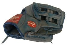 Rawlings Gold Glove Elite Baseball Glove Mitt RHT 12.75 Inches GGE1275RB